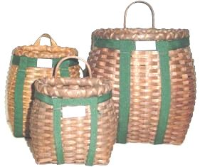 Mini Pack Baskets basket